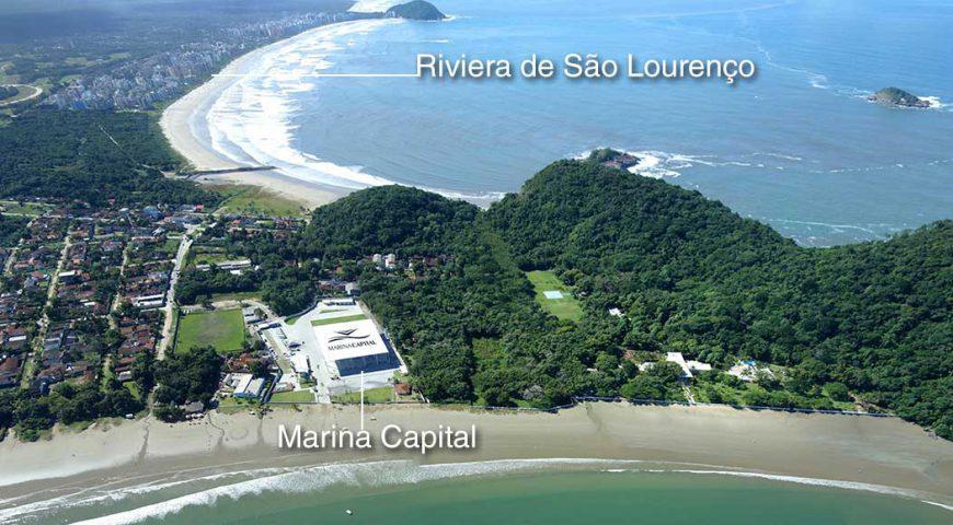 Ao Lado da Riviera de São Lourenço